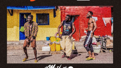 Photo of Dj Micsmith ft. Patoranking x Shaker – Jama (Prod. by C Tea Beatz)