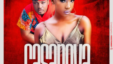 Photo of Efe Keyz ft. D-Cryme - Casanova