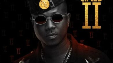 Photo of FlowKing Stone ft. Kwesi Arthur – Gifted
