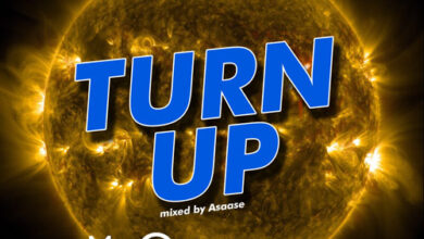 Photo of Merqury Quaye x Slim Soulja – Turn Up (Mixed by Asaasey Jay)