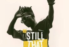 Photo of Strongman ft. Kwesi Arthur – My Vibe (Still That Ni99a)