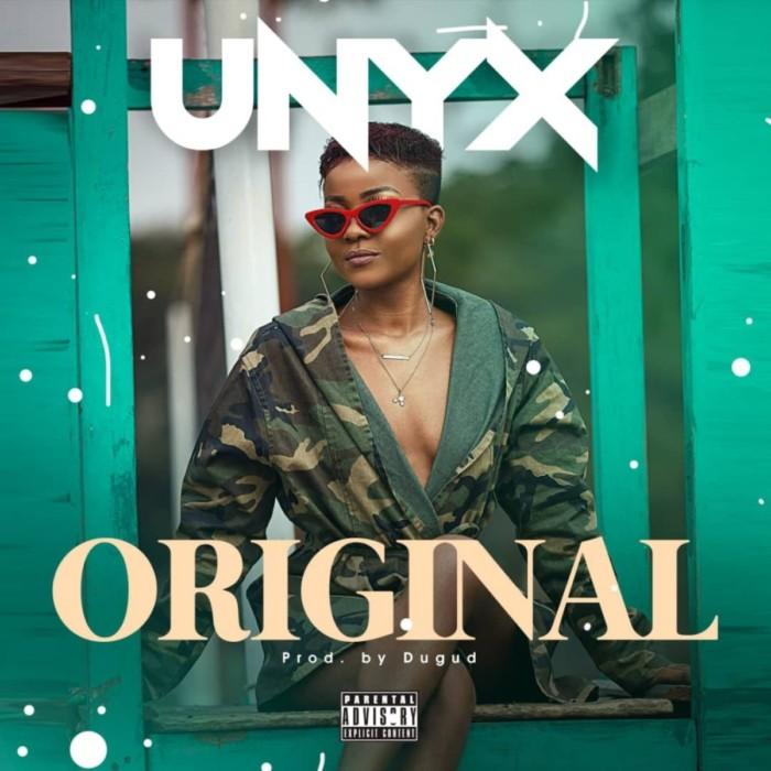 Unyx Originalwww uwatv  mp3 image - Unyx  -  Original