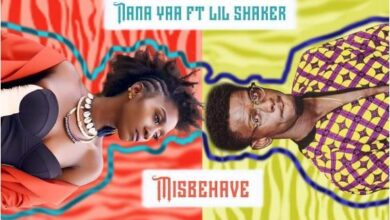 Photo of NanaYaa ft. Lil Shaker – Misbehave (Prod By Shaker, Mixed By KSJ)
