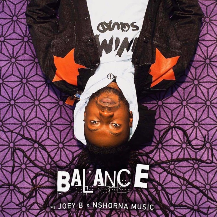 Pappy Kojo ft Joey B x Nshorna Music – Balance www.Ghanasongs.com 2 - Pappy Kojo ft. Joey B x Nshona Music - Balance (Prod. by Nova)