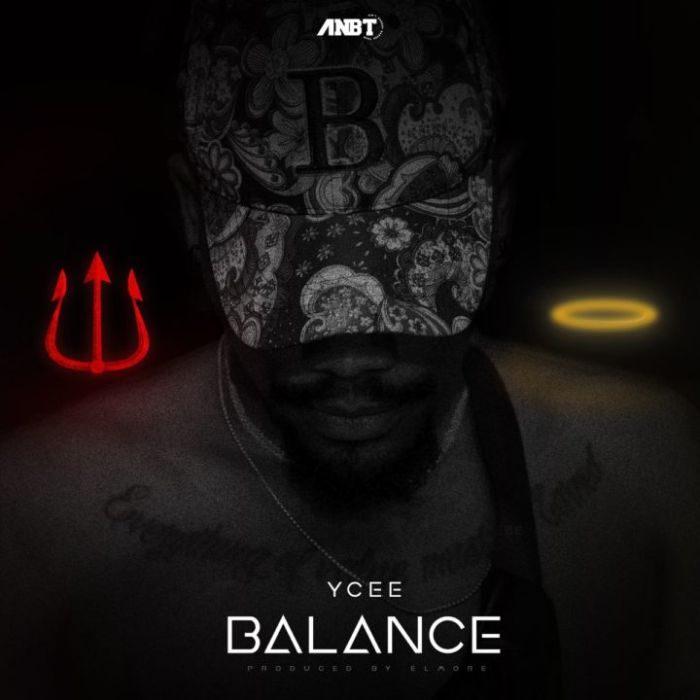 Ycee – Balance 700x700 - Ycee - Balance
