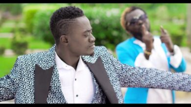 Photo of Lil Win ft. Odarkidi Andy – Ayeyi (Official Video)