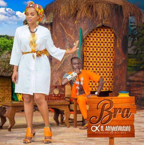 okyeame kwame - Okyeame Kwame feat. Afriyie Wutah - Bra (Prod. by Kin Dee)