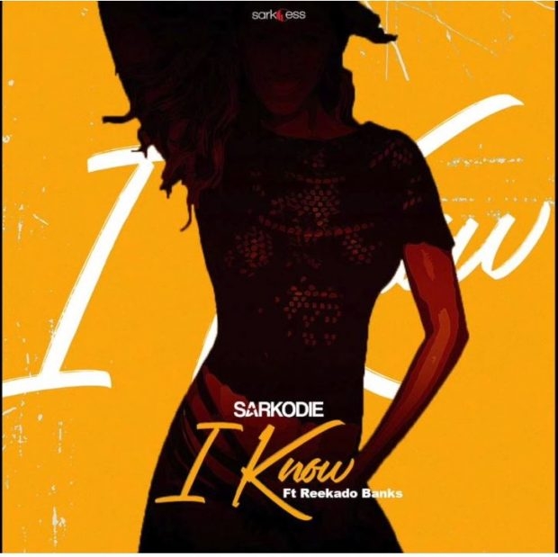 sarkodie 620x619 - Sarkodie ft. Reekado Banks - I Know