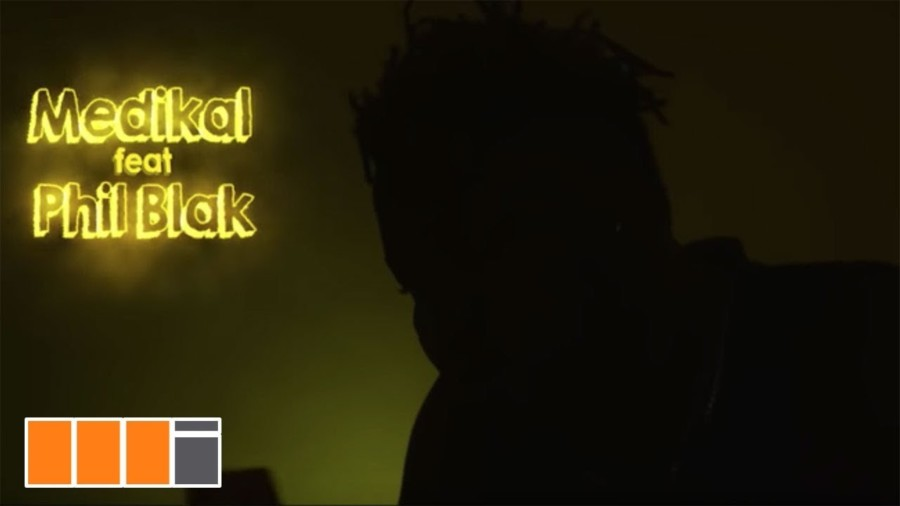 video medikal yesu ft phil black - VIDEO: Medikal - Yesu ft. Phil Black