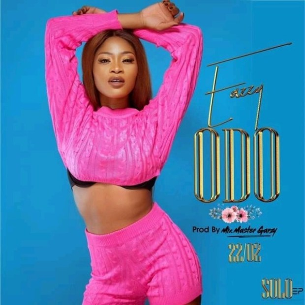 Photo of Eazzy - Odo (Prod. by Masta Garzy)