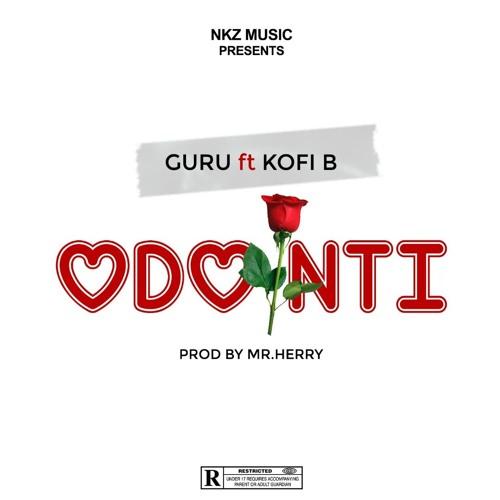 Guru ft Kofi B Odo Nti www.Ghanasongs.com  - Guru feat. Kofi B - Odo Nti (Prod. by Mr Henry)