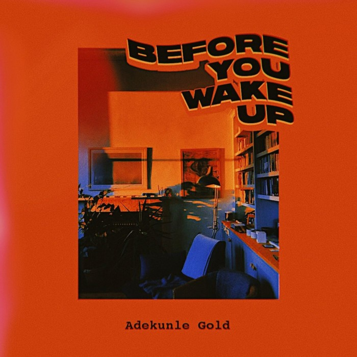 adekunle gold before you wake up ngwide - Adekunle Gold - Before You Wake Up