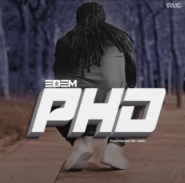 edemvrmg 620x613 - Edem - Phd (Prod. by Mr. Lekki)