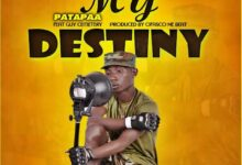 Photo of Patapaa – My Destiny Ft. Guy Cemetery (Produced By Ofasco Ne Beatz) || BlissGh.com Promo