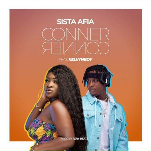 sista afia conner conner - Sista Afia ft. Kelvynboy - Conner Conner (Prod. by Ivan Beatz)