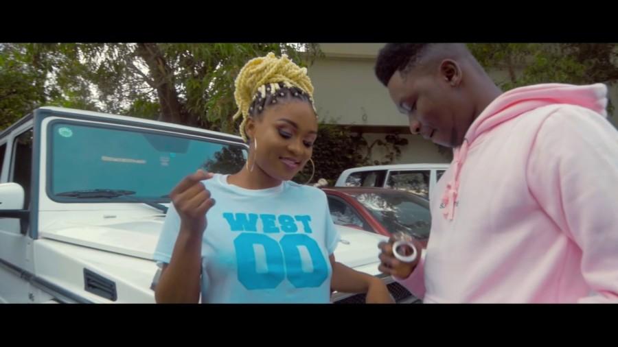 talanku wonti official music vid - Talanku - Wonti (Official Music Video)