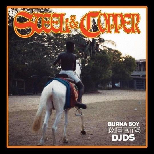 Burna Boy DJDS Thuggin monstajams - Burna Boy x DJDS - 34