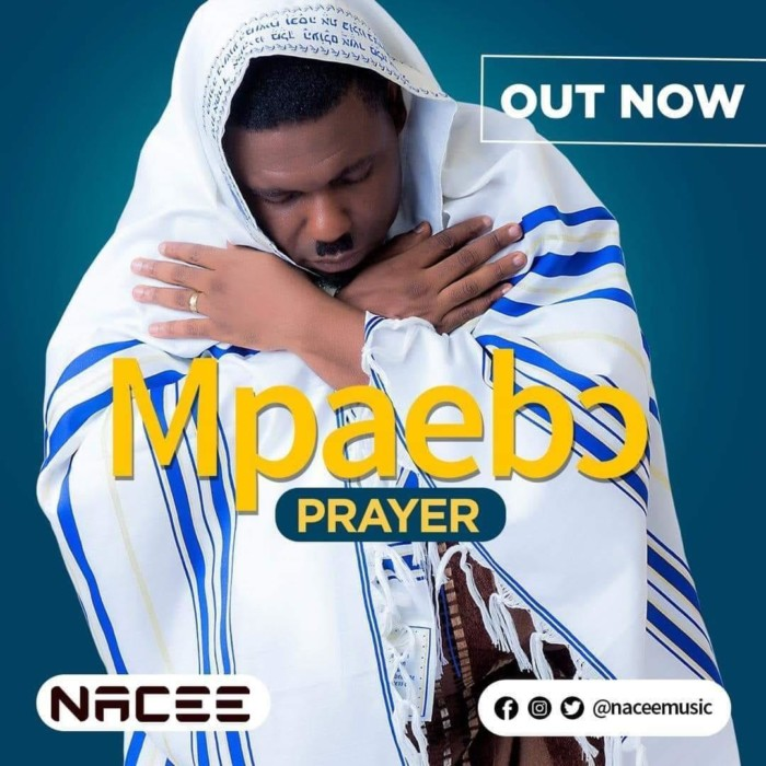IMG 20190311 WA0024 - Nacee - Prayer (Mpaebo)