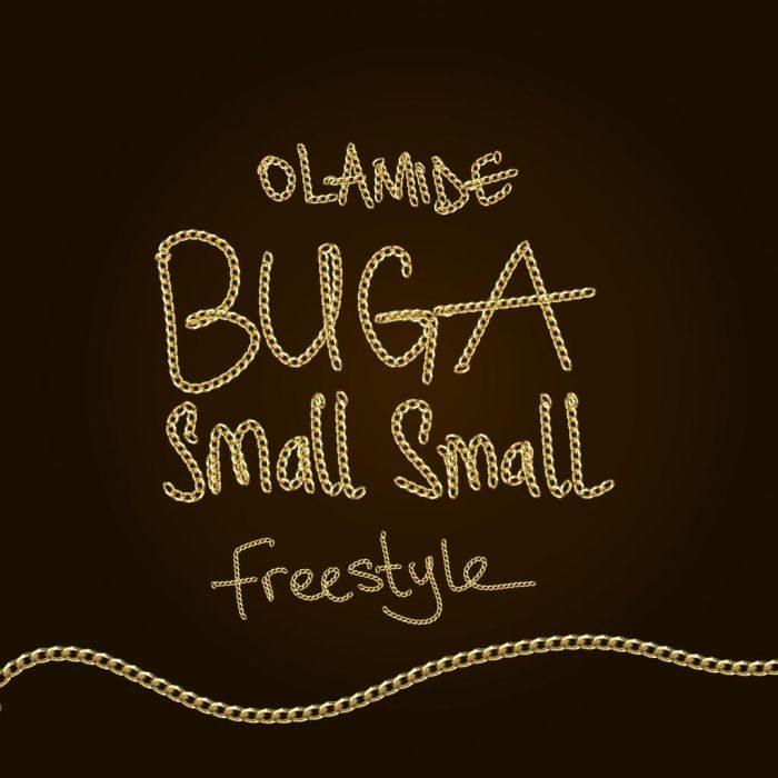 PHOTO 2019 03 01 17 34 50 700x700 - Olamide - Buga Small Small (Freestyle)