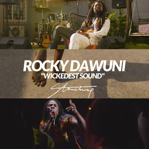 Wickedest Sound cover 620x620 - Rocky Dawuni – Wickedest Sound Ft. StoneBwoy