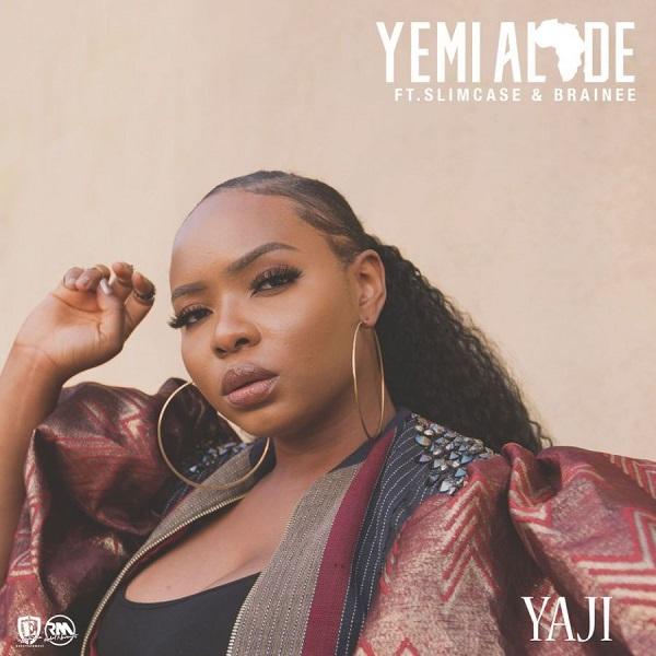 Yemi Alade Yaji - Yemi Alade ft. Slimcase x Brainee - Yaji