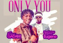 Photo of Fancy Gadam ft. Kuami Eugene – Only You (Prod. by StoneB)