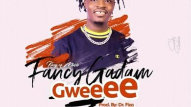Photo of Fancy Gadam – Gweeee ft. IsRahim (Prod by Dr Fiza)