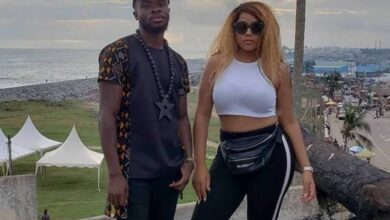 Photo of Fuse ODG – All Night Long feat. SteffLon Don