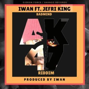 iwan badman - IWAN ft. Jefri King - Badmind