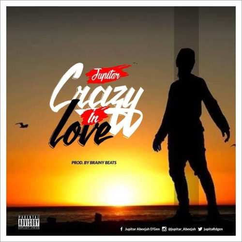 jupitar - Jupitar - Crazy In Love