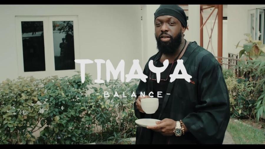 maxresdefault 1 - Timaya - Balance DJ Wal Refix