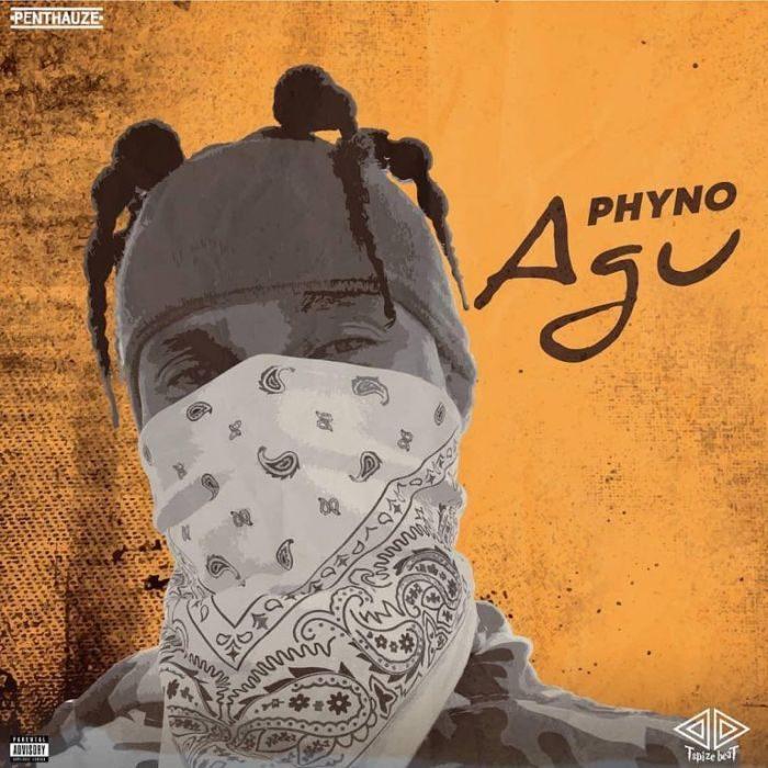 phyno agu prod 700x700 - Phyno - Agu (Prod. by Tspize)
