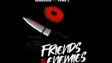 Photo of Sarkodie – Friends To Enemies ft. Yun L