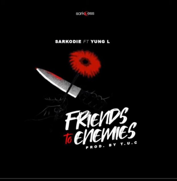 sarkodie 620x636 - Sarkodie - Friends To Enemies ft. Yun L