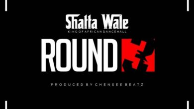 Photo of Shatta Wale – Round 3 (Prod. By Chensee Beatz)