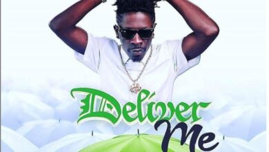 Photo of Shatta Wale – Deliver Me (Prod. By YGF Records)