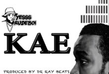 Photo of Yesssrudeboi – KAE (Produced By Dr Ray Beat)