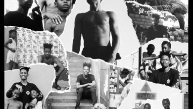 Photo of Kwesi Arthur - Pray For Me (Prod By Nxwrth)