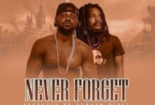 Photo of Yaa Pono ft. Ras Kuuku – Never Forget