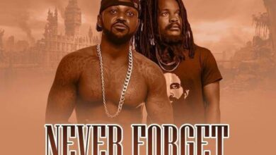 Photo of Yaa Pono ft. Ras Kuuku - Never Forget