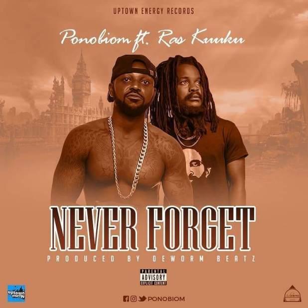 56997709 379724272613847 2570200406516191019 n - Yaa Pono ft. Ras Kuuku - Never Forget