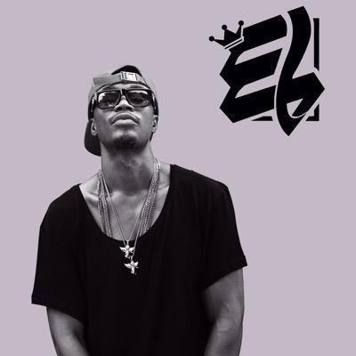 EL Ghana - E.L - Say To The One I Love