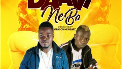 Photo of Kawoula – Daavi Neba Ft. Patapaa (Produced By Ofasco Ne Beatz)