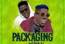 Photo of Shatta Wale – Packaging ft. Medikal (Prod by Chensee Beatz)