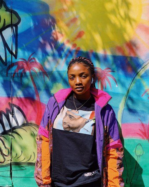 Simi – Fvck You Cover Ft. Kizz Daniel Mp3 Download 480x600 - Simi - Fvck You Cover