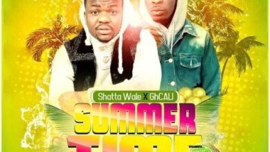 Photo of Shatta Wale – Summer Time ft. Gh Cali