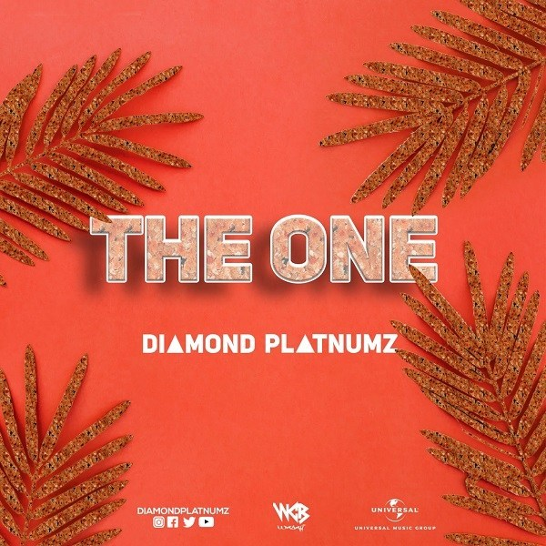 diamond platnumz the one prod lizer classic TrapNaija.com  - Diamond-Platnumz - The One