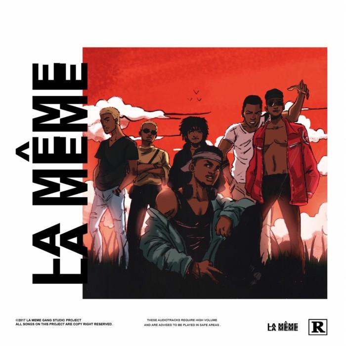 la meme gang - La Meme Gang – This Year ft. Kuami Eugene