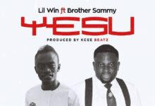 Photo of Lil Win – Yesu ft. Brother Sammy