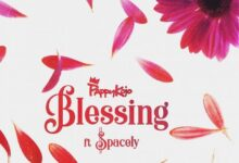 Pappy Kojo ft. Spacely - Blessing